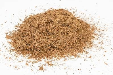 cultivo de cáñamo mezcla de sustrato de coco