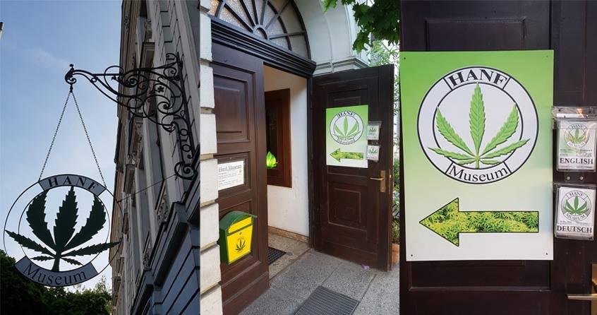 El Museo del Cannabis de Berlín